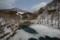 鎧畑ダム(仙北市)