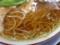 みずさわ屋 柔らかバラ肉そば(煮卵入)(仙台市)