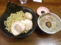 らー麺 たまや たまやつけめん(山形市)