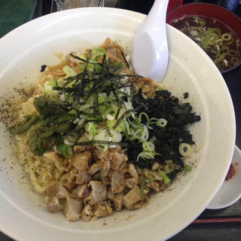 麺屋酒田inみなと 船麺(酒田市)