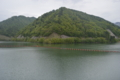 神室湖(金山町)