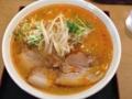 麺屋 いばらき 酸辣坦々麺(天童市)