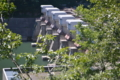 鷹の巣ダム(関川村)