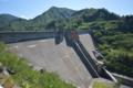 大石ダム(関川村)