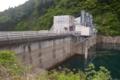 相俣ダム(みなかみ町)