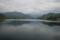 赤谷湖(みなかみ町)