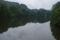 みさと湖(昭和村)