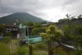 中禅寺ダム(高崎市)