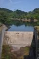 八塩ダム(由利本荘市)