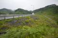 衣川4号ダム(奥州市)