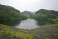 衣川4号ダム ダム湖(奥州市)