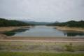 千貫石ダム ダム湖(金ヶ崎町)