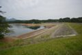 千貫石ダム(金ヶ崎町)