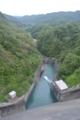 入畑ダム(北上市)