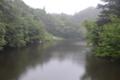青下第1ダム ダム湖(仙台市)