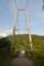 やまびこ吊橋(七ヶ宿町)