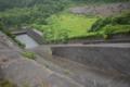 漆沢ダム(加美町)