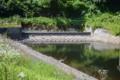 塔の沢ダム(村山市)