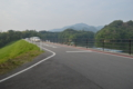 三名川ダム(藤岡市)