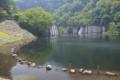 坂本ダム(安中市)