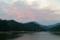 木地山ダム(長井市)