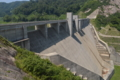 横川ダム(小国町)