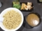 ラーメン 春樹 八王子店 超濃厚魚介とんこつつけ麺(八王子市)