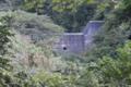 滝の沢川砂防ダム(河北町)