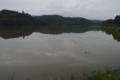 牛野ダム ダム湖(大衡村)