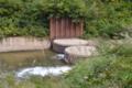 西大鳥川第2砂防ダム(鶴岡市)