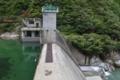 泡滝ダム(鶴岡市)