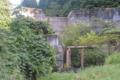 行沢砂防ダム(鶴岡市)