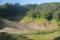 川西ダム ダム湖(十日町市)