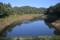 北の沢溜池 ダム湖(小千谷市)