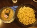らーめん ぬーぼう ガッツリつけ麺(天童市)