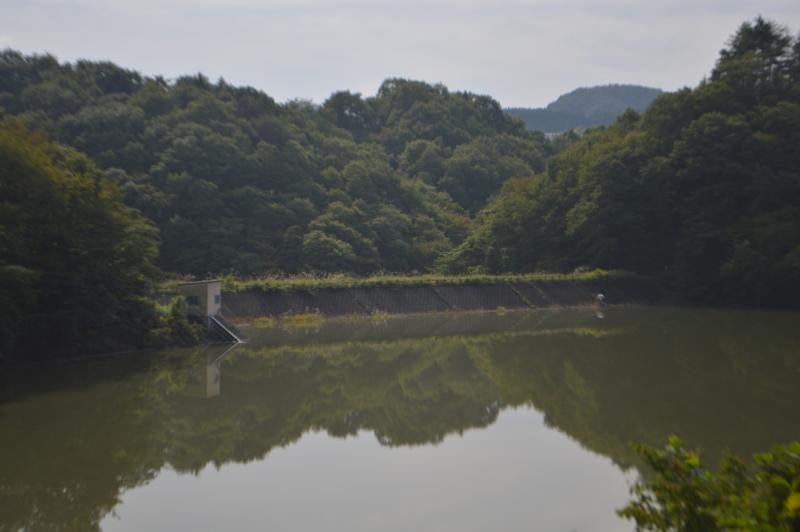 愛子溜池(仙台市)