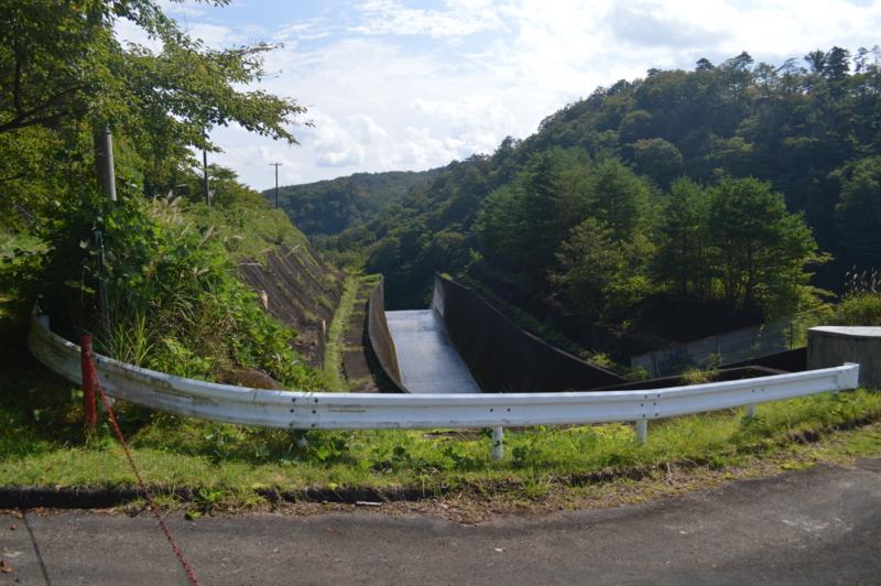 村田ダム(村田町)