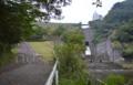奥野ダム(伊東市)