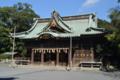 三嶋大社(三島市)