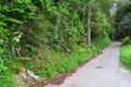 高野山への参詣道