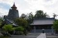 妙満寺 本堂と仏舎利