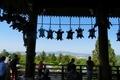 東大寺 二月堂の眺め