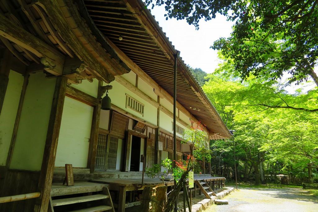 高源寺 本堂