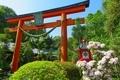 霊山寺(りょうせんじ) 奈良市
