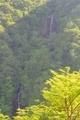 蔵王 滝見台(三階の滝)