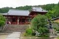 矢田寺 本堂