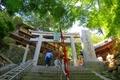 竹生島 宝厳寺へ