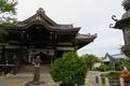 橘寺 本堂