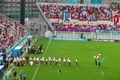 ラグビーW杯 ジョージアvsフィジー