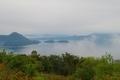 洞爺湖 サイロ展望台